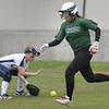 Catalina vs Stevenson softball