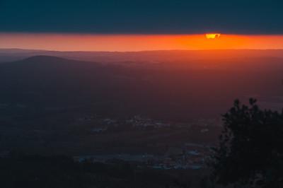 Montejunto, Portugal