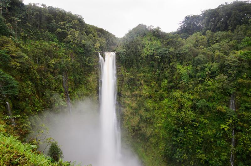 Akaka Falls, Hilo HI