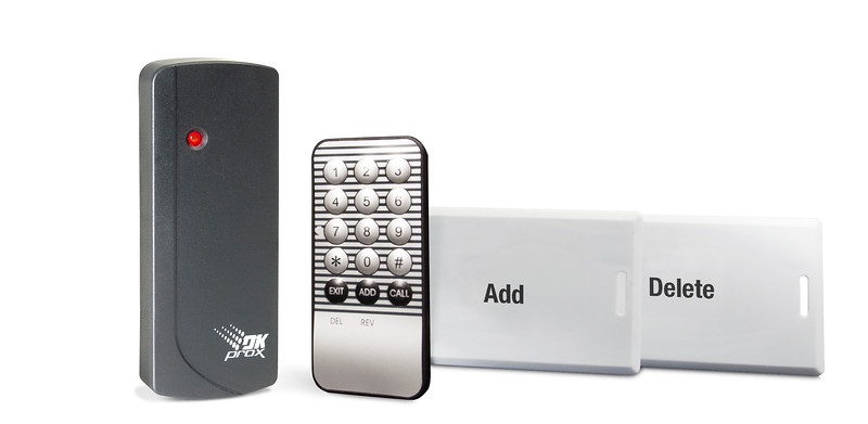 1524 stand alone-remote-cards