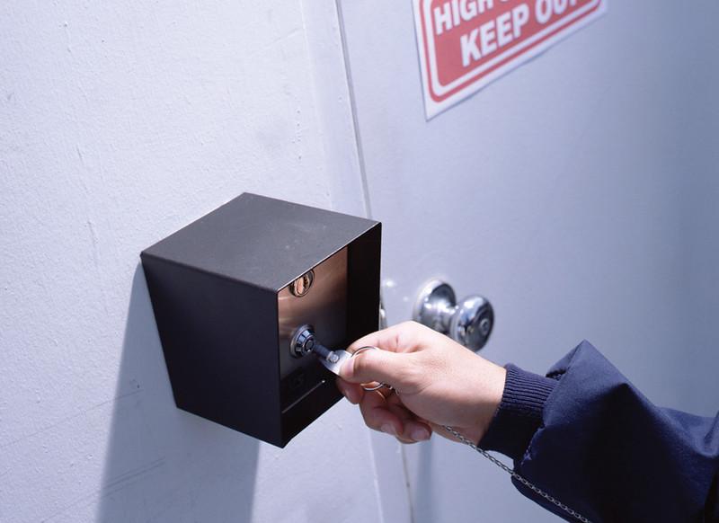 key access location