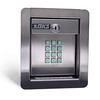 1500 flush keypad-lighted