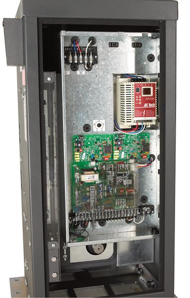control panel 1speedcntrl