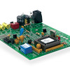 loop circuit board single
