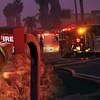 fireman firebox