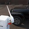 break-away jeep still sm