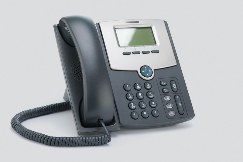 IP phone catalog