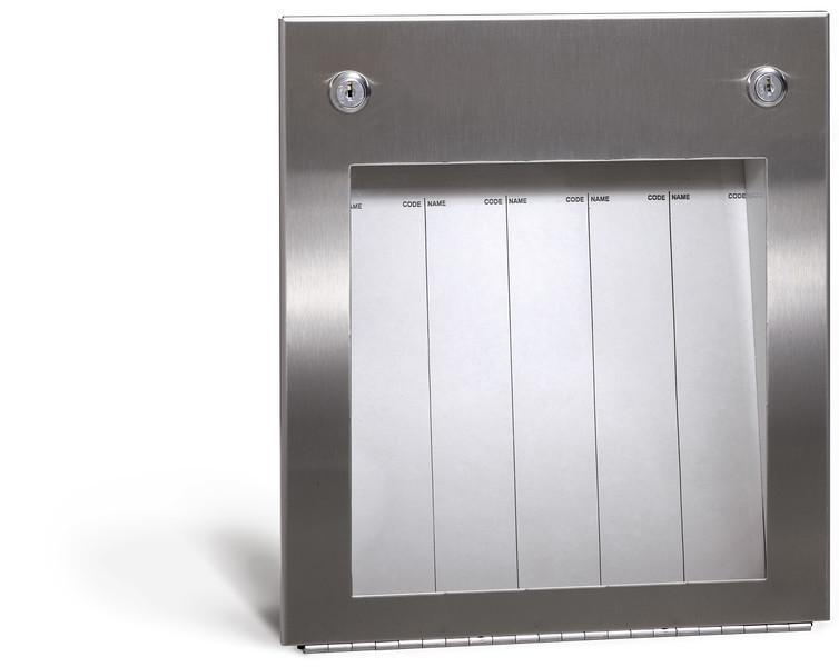 1710 directory flush sm2010