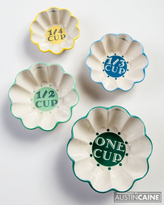 Ceramic Measuring Cups