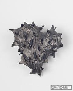 Pewter Sculpture