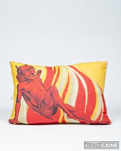 Print Pillow