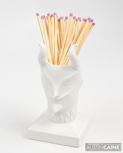 Ceramic Match Strike