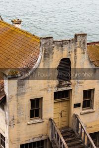 Alcatraz Apartments