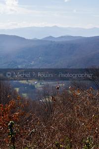 Smokey Mountain Hamlet