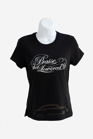 Praise the Lowered- Clothing Co.
