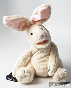 Dancing Bunny Speaker