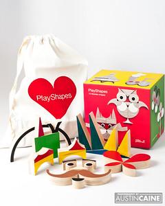 PlayShapes Fun Blocks