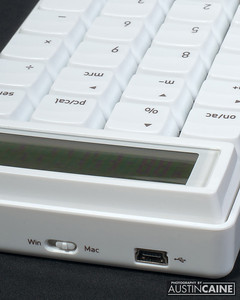 USB Number Pad & Calculator