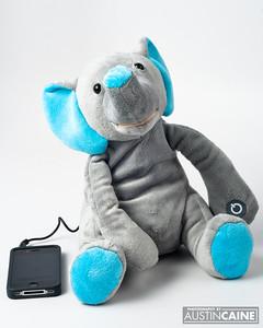 Dancing Elephant Speaker
