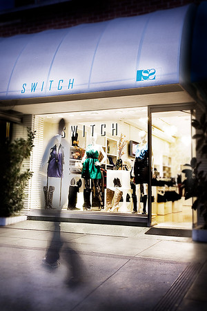 Switch Boutique