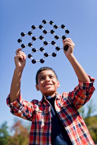 NISE Net Graphene & DNA 20110918GH