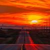 North Dakota Sunset 09/22/20