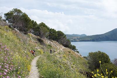 Cami de Ronda: Cala Montjoi - Roses - GR92