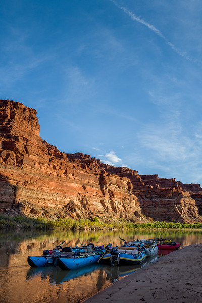 Cataract Canyon 2016
