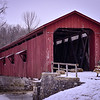 Cataract Falls covered bridge