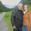 Catarina e Americo em Unterboden