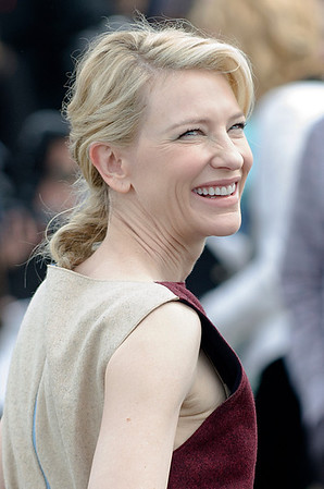 Cate Blanchett - Independent Spirit Awards 2014