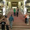 Entrada do Teatro do Oscar em Hollywood