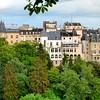 Vale da Cidade de Luxemburgo