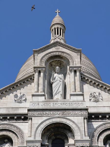 Basílica de Sacre Coeur