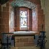 Interior do Castelo High Koenigsbourg