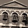 Campanário em Veneza