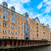 Detalhes de Arquitetura em Copenhague