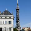 Torre Metálica de Fourvière