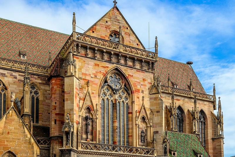 Catedral de Colmar