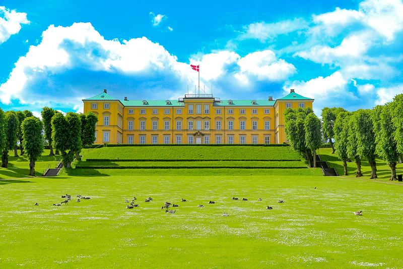 Palácio Frederiksberg