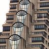 Detalhes Arquitetônicos de São Francisco