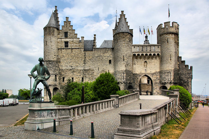 Castelo Hetsteen