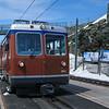 Estrada de Ferro Zermatt-Gornergrat