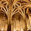 Interior do Museu da Idade Média