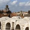 Anfiteatro de Arles