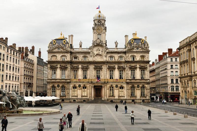 Prefeitura de Lyon