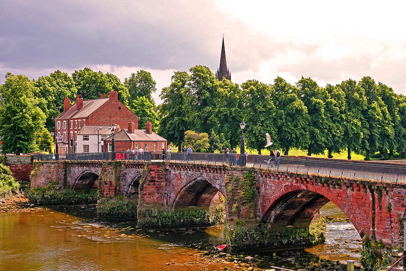 Ponte em Chester