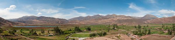 """<p><font size=""""4"""" face=""""Trajan Pro"""">Lucre - Cusco</font></p>"""