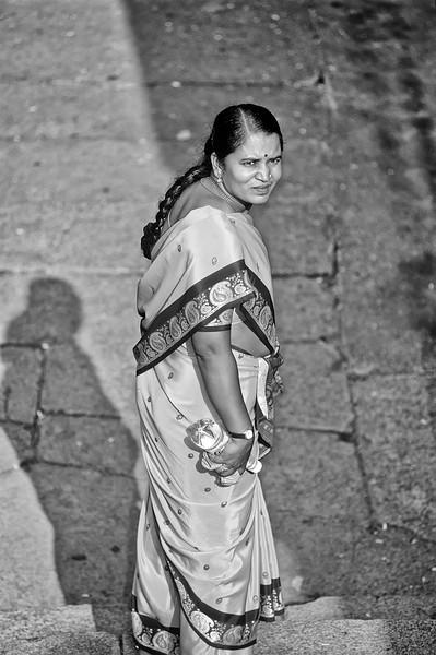 "<p><font size=""4"" face=""Trajan Pro"">Mysore en Sari</font></p>"