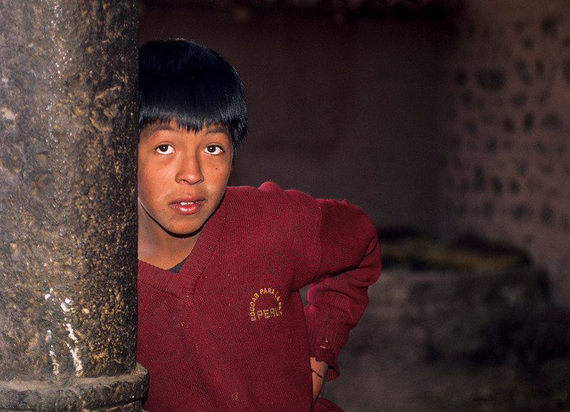"<p><font size=""4"" face=""Trajan Pro""> Pisac  - Cusco</font></p>"